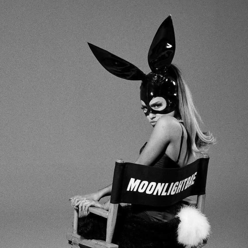 Playboy ariana grande Ariana