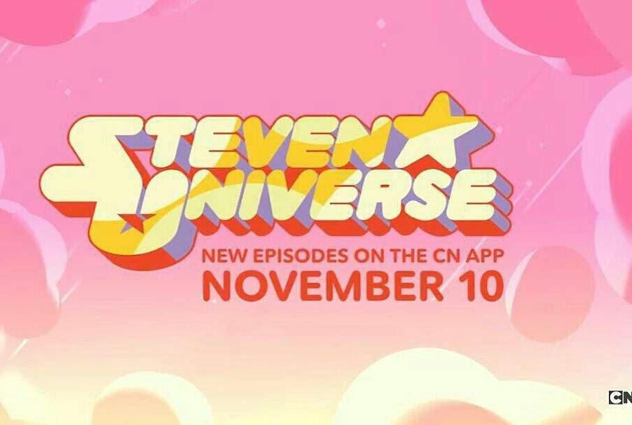 Steven Universe is back!! | Steven Universe Amino