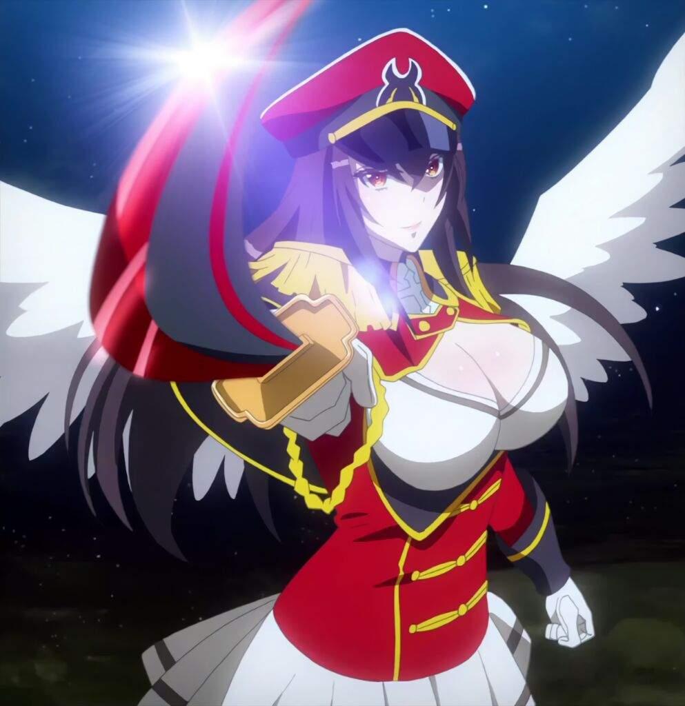 Sankarea Darin: Sin Nanatsu no Taizai 01