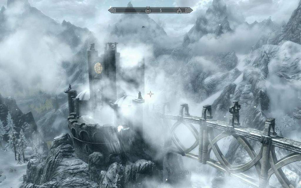The Elder Scrolls V - Skyrim -
