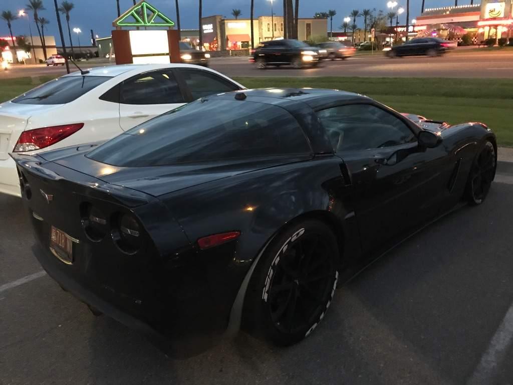 Corvette C6 Z06 | Furry Amino