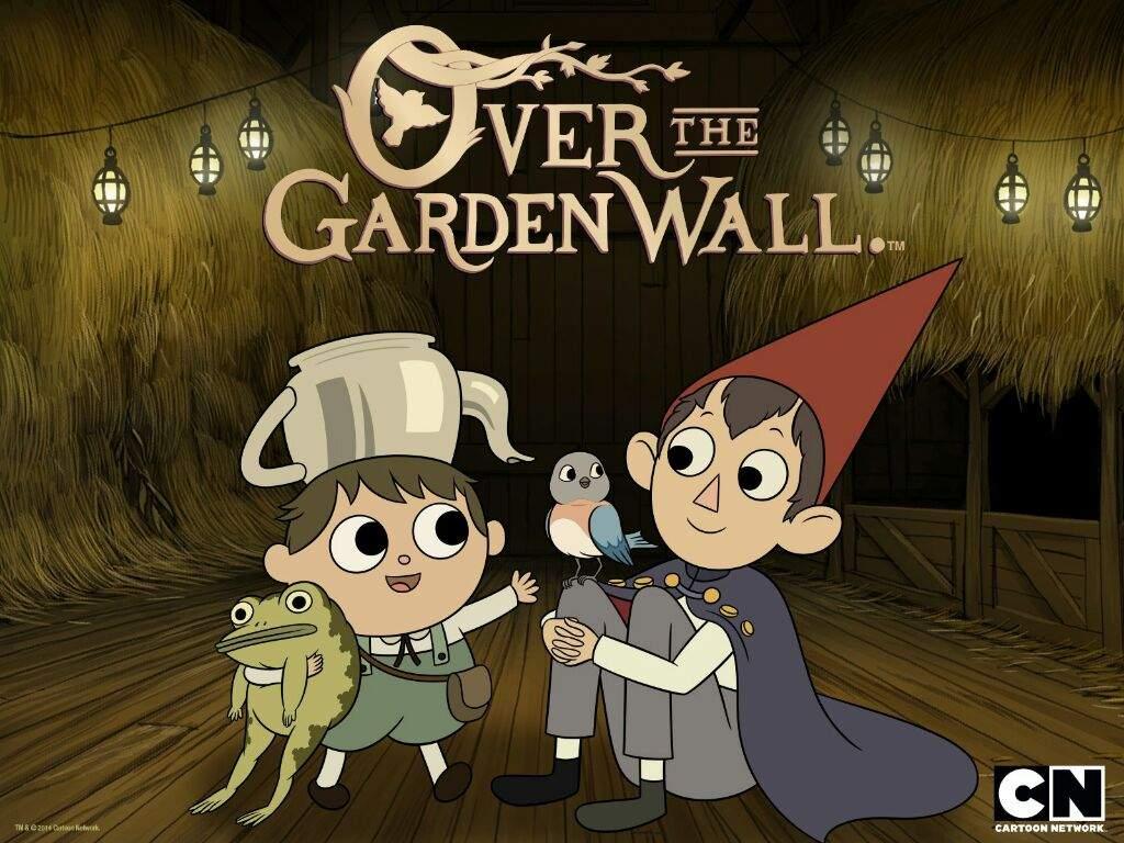 Over The Garden Wall Costumes Cartoon Amino