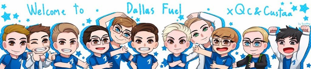the dallas fuel who are they overwatch amino