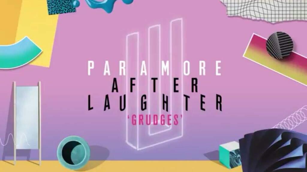 Paramore Songs according to emotion | The Parafamily Amino