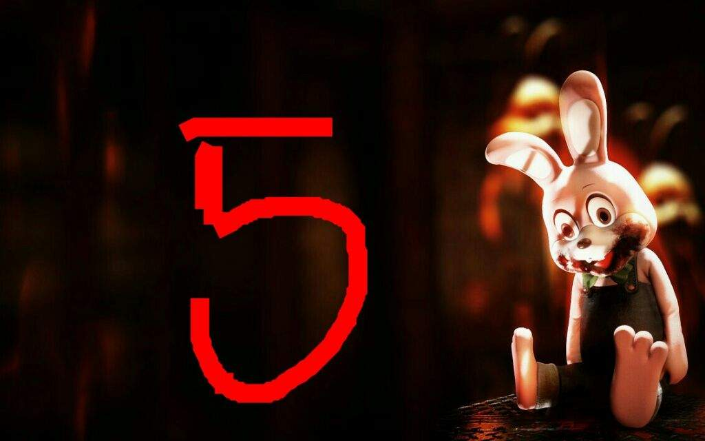 Top 10 Juegos De Terror Para Halloween 2 Super Gamers Amino