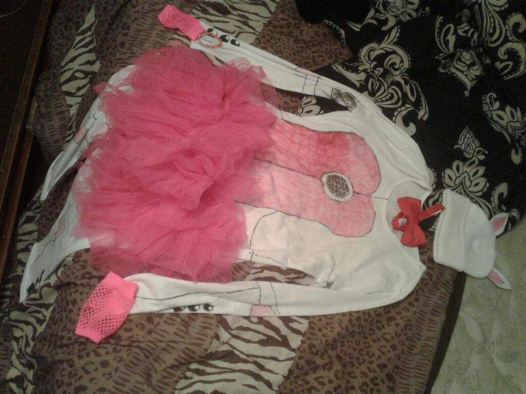 funtime foxy halloween costume fnaf sister location amino