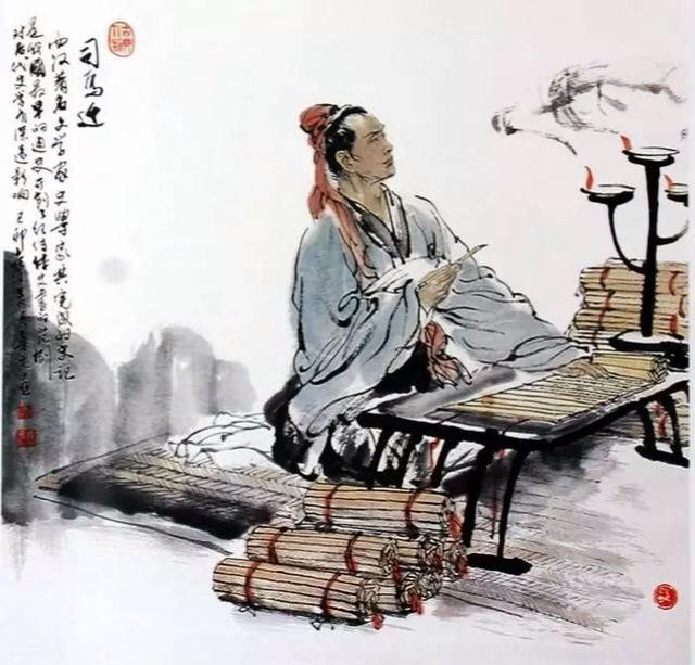 herodotus and sima qian What herodotus is to europeans, so sima qian is to chinese what is special about sima qian's history is that, even when he wrote about the court, it was not just flattery here is his verdict on .