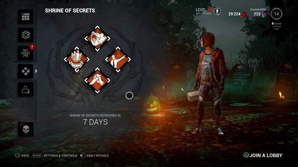 Download Dead By Daylight Barbecue And Chili Background