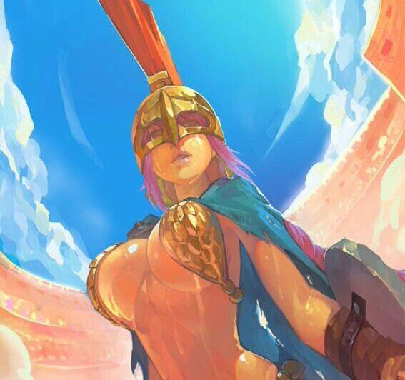 One Piece Rebecca Anime
