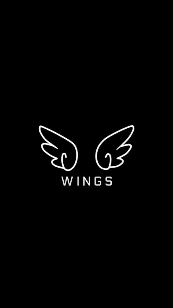 Bts Wallpaper Wings Album