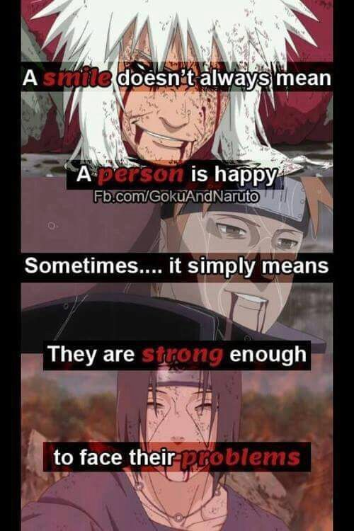 Hurt in order must sometimes to know you Kakashi Hatake