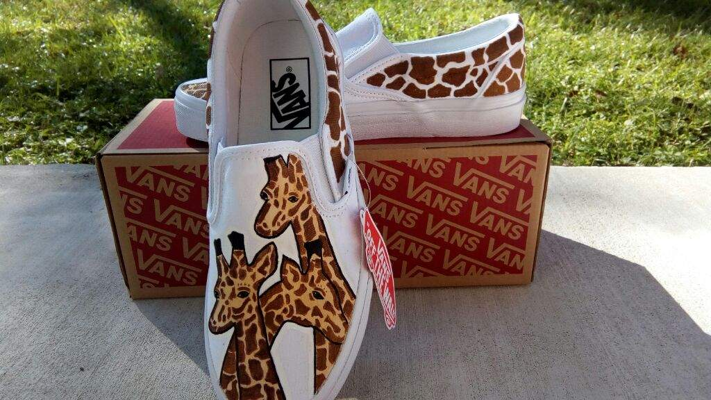 Vans Giraffe Shoes Outlet Sale, UP TO 52% OFF