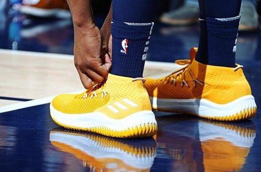 Jamal Murray Custom Shoes New Denver Nuggets Jersey