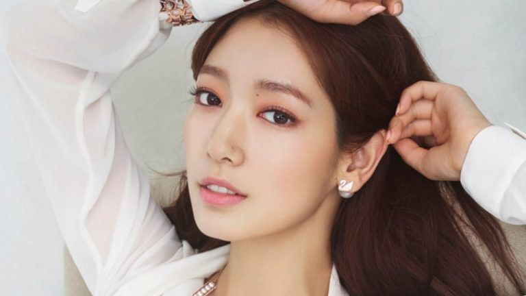 Park Shin Hye's Movie Goals and Project Criteria | K-Drama ...