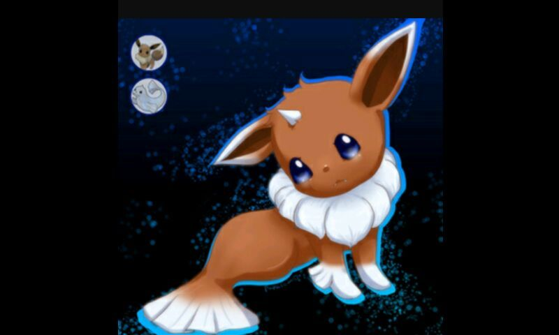 which is the cutest eevee fusion pokémon amino