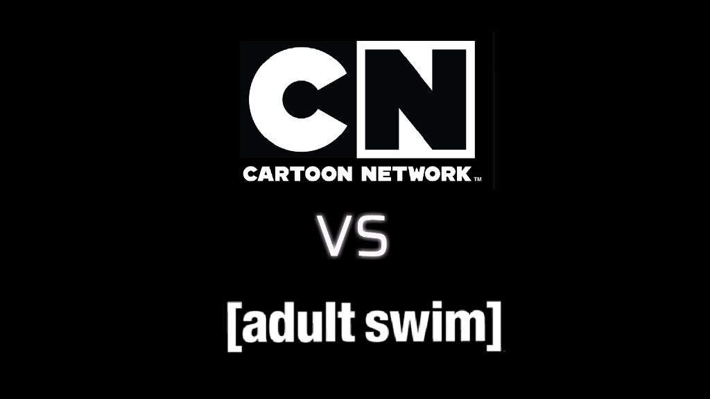 adult Cartoon swim networks