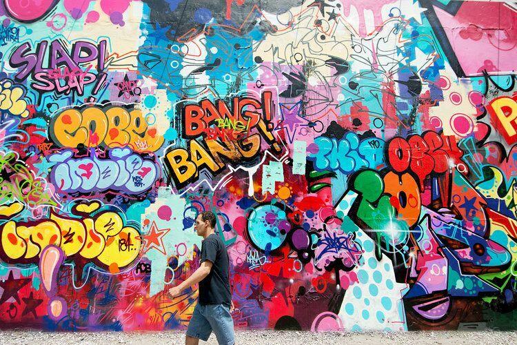 مسابقة الرسم الجرافيتي (انتهت)   امبراطورية الأنمي Amino