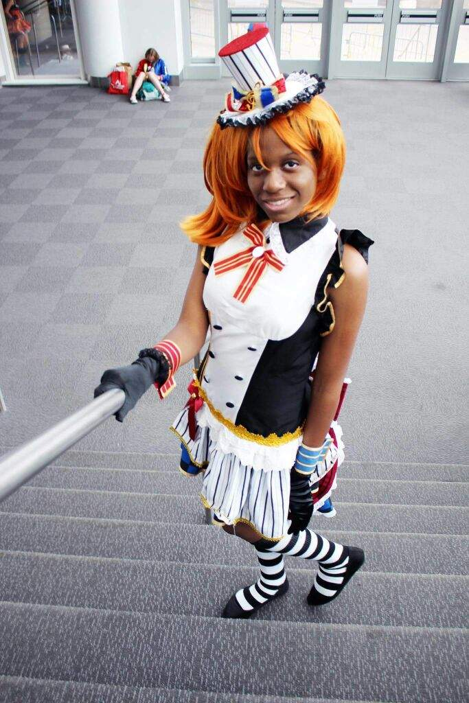 Image result for honoka love live cosplay