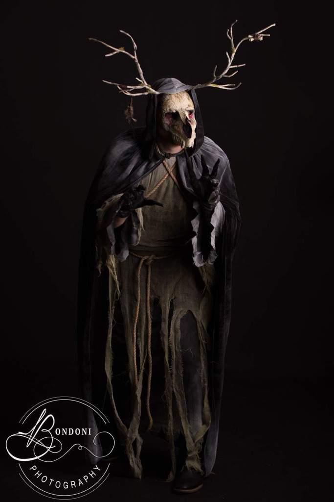 wendigo costume costume model ideas