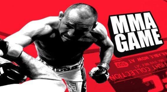 Tonight! MMAGame Takeover on MMA Amino! | MMA Amino
