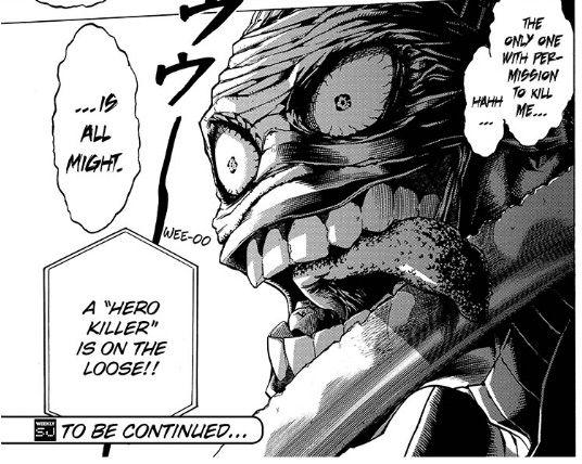 A Boku No Hero Academia Rant Anime Amino