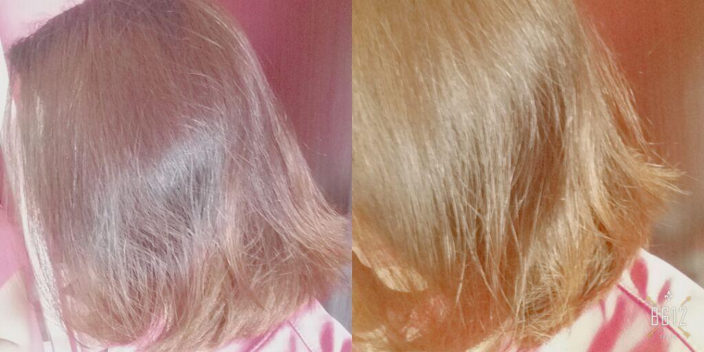Etude House Two Tone Treatment Hair Colour Mystery Purple