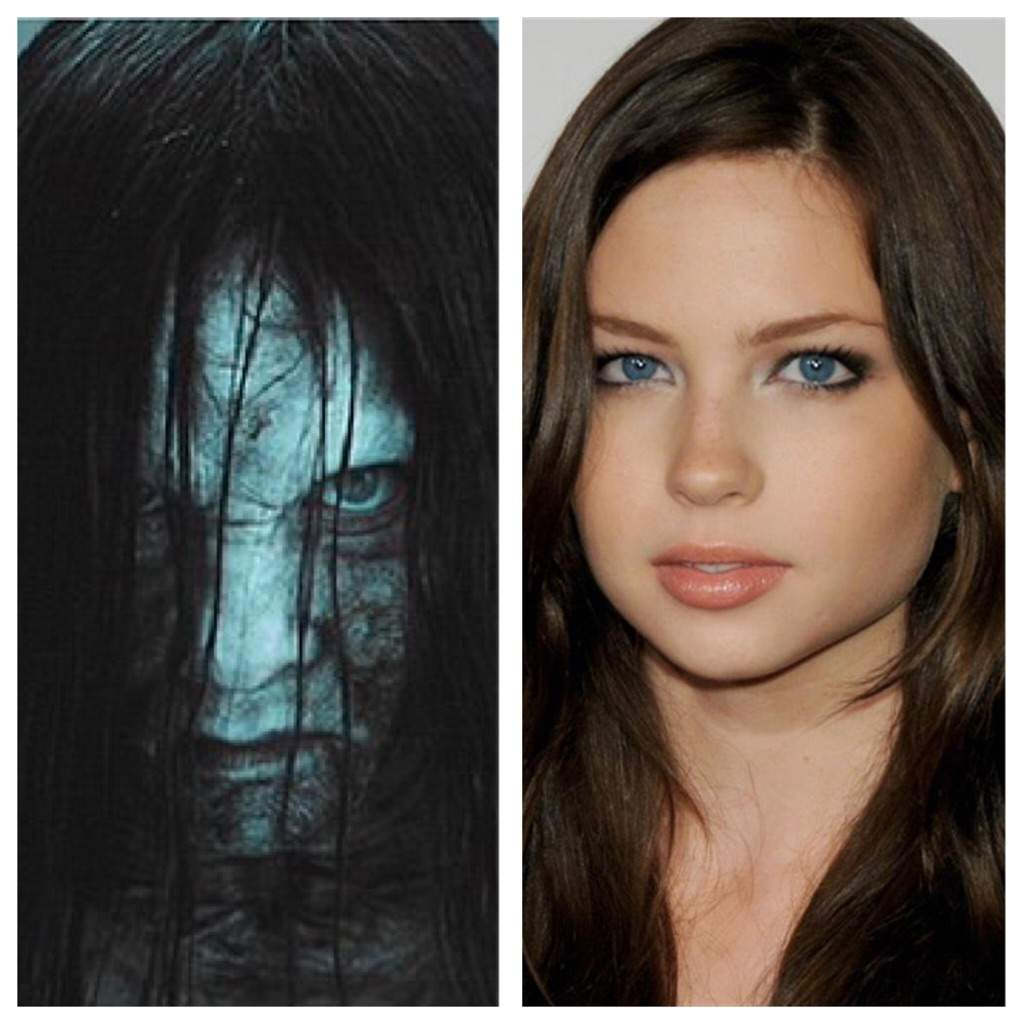 Watch Daveigh Chase video