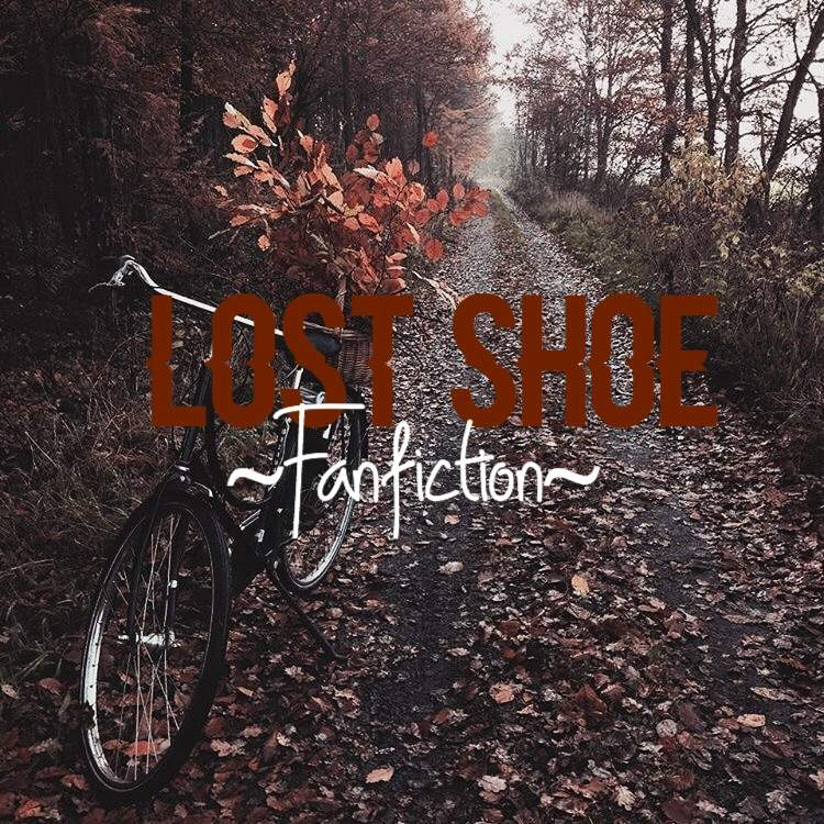 Lost Shoe ~ Sister!Reader x Winchesters | Supernatural Amino
