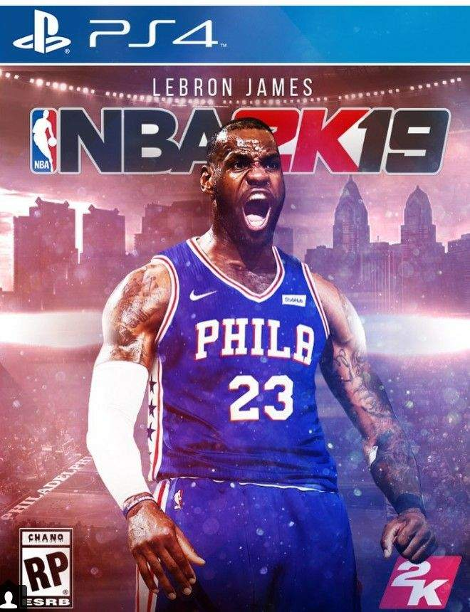 Who Will Be On The Cover Of Nba2k19 Hardwood Amino