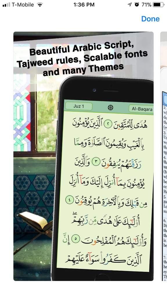 Best quran app | Islam Amino ☪ Amino