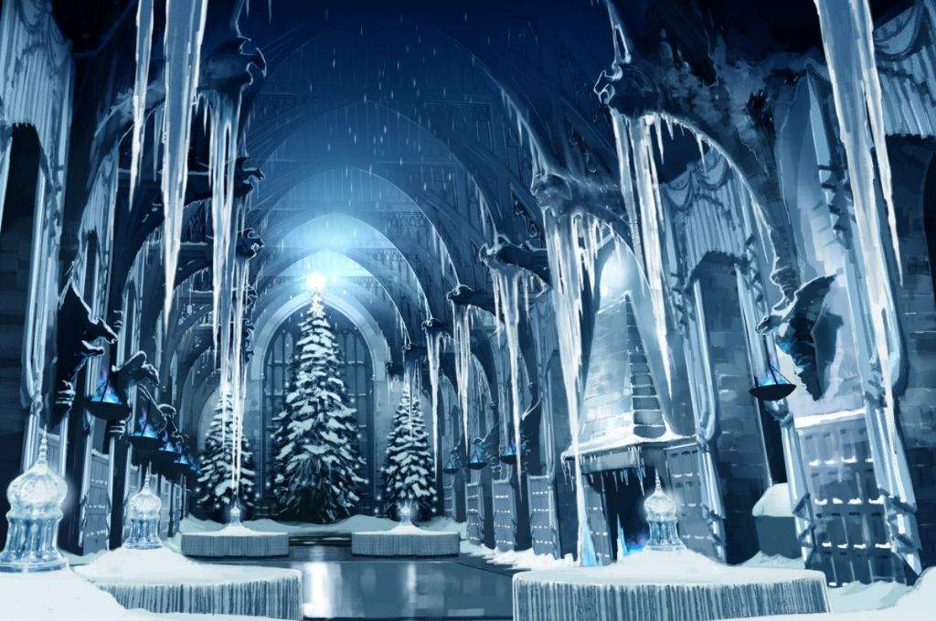 Image result for yule ball
