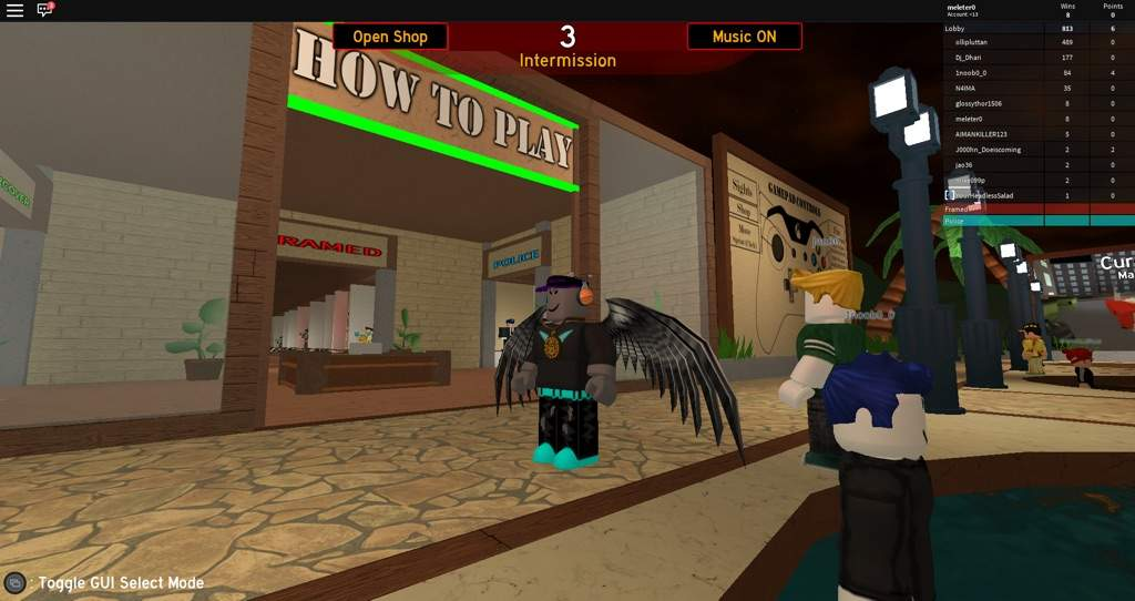how to buy a gun in city 70 roblox