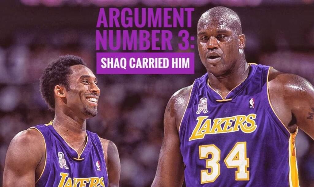 Disrespected And Underrated Kobe Bryant Hardwood Amino