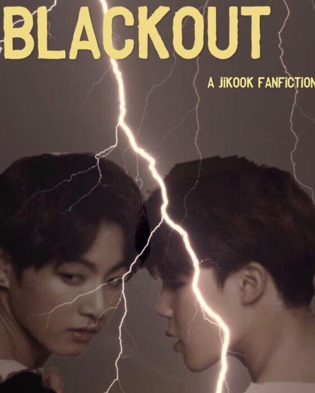 Blackout- A Jikook Fanfic (Part 2) | ARMY's Amino
