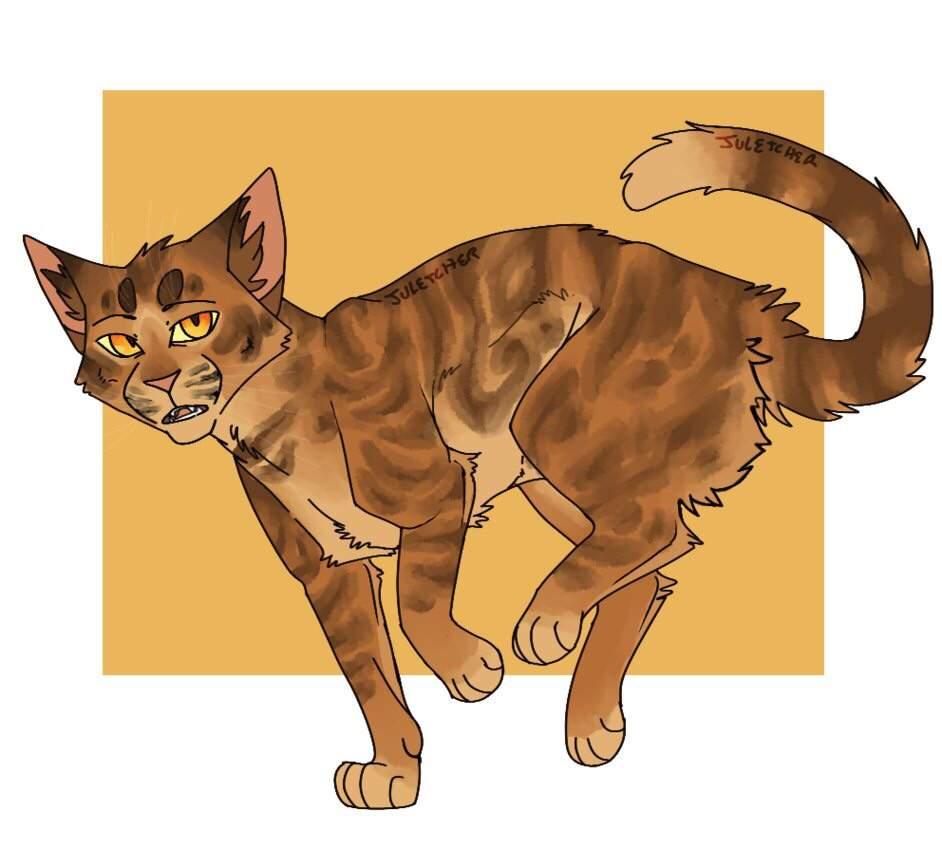 поможем имена воителей коты воители того, если это
