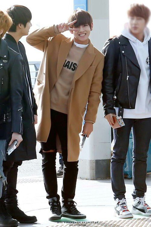 Bts Winter Fashion Appreciation Army S Amino