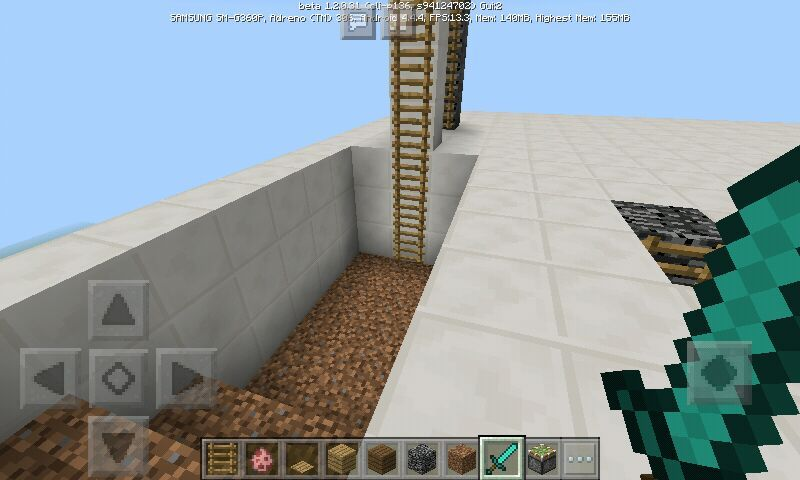 Hmm i might be making the old game land from ps3 editon