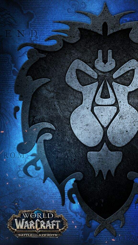 For The Horde Or For The Alliance Wow Amino