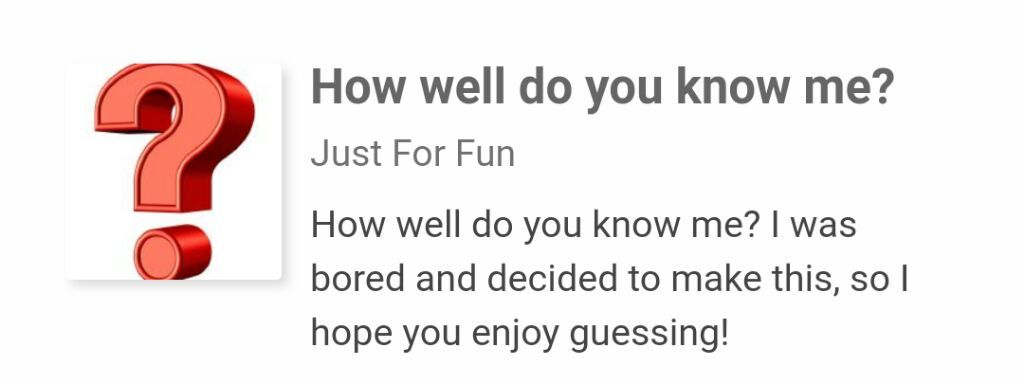 How Well Do You Know Your Best Friend Quiz Quotev idea gallery
