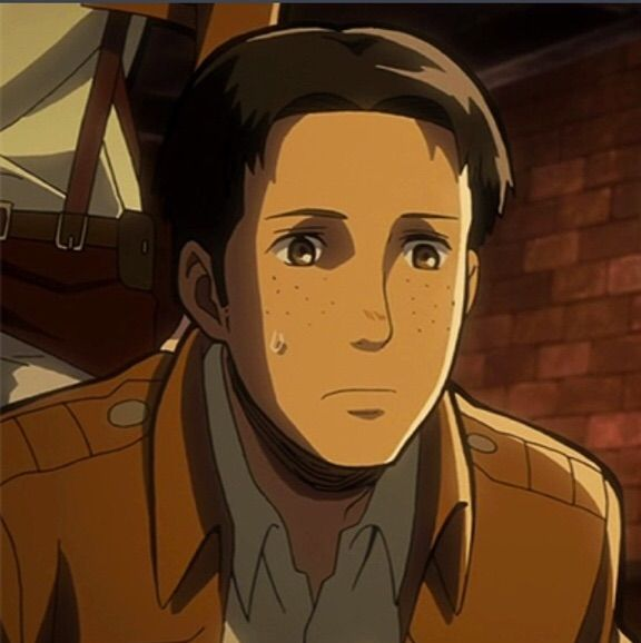 What Episode Does Marco Die Attack On Titan