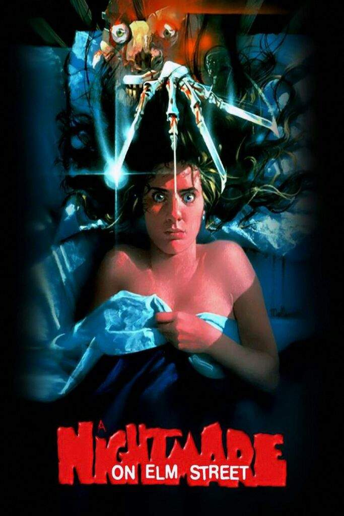 Image result for A Nightmare on Elm Street, 1984