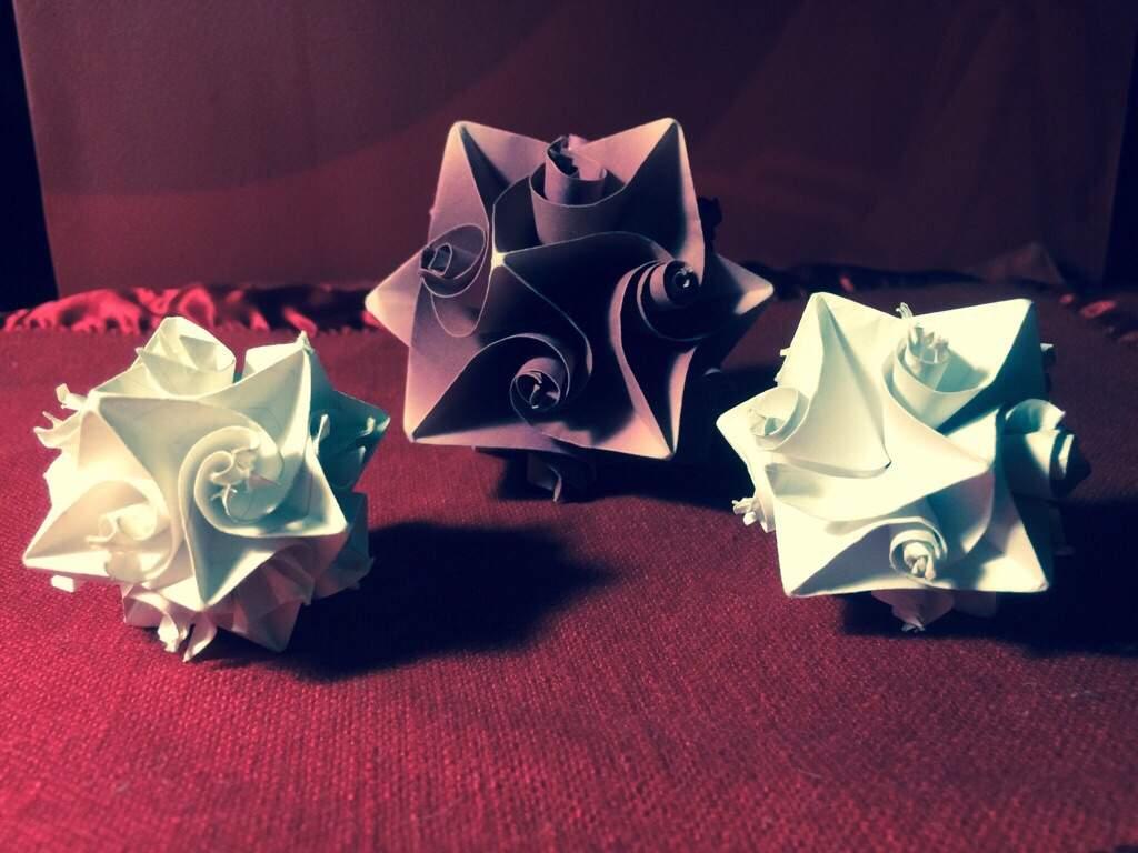 Origami Stuff Ive Done Art Amino