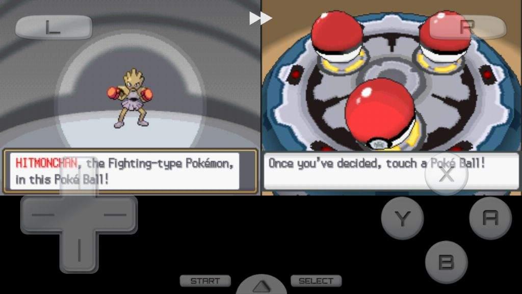 pokemon heartgold randomizer rom download android