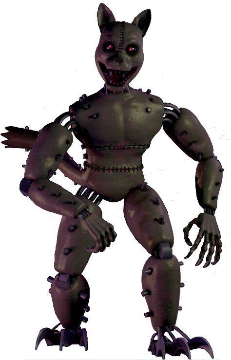 Top 5 Scariest Fnaf Fan Games! | Five Nights At Freddy's Amino