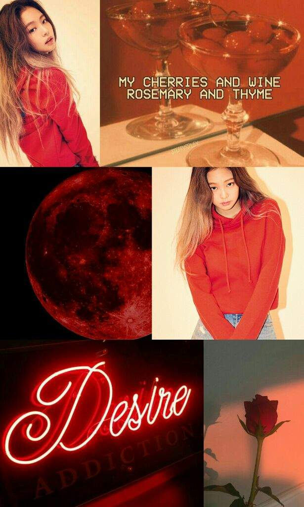 aesthetic wallpapers jennie blink amino