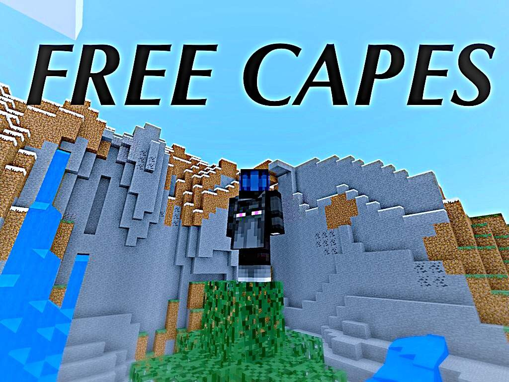 MCPE FREE CAPE TUTUORIAL] IOS//NO JAILBREAK OR COMPUTER