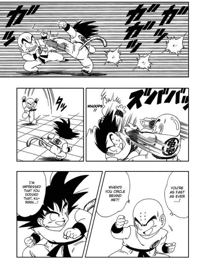 The Genius Of Akira Toriyama Dragonballz Amino