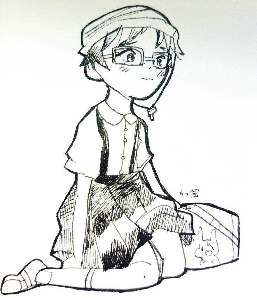 Rkgk   Yuri On Ice Amino