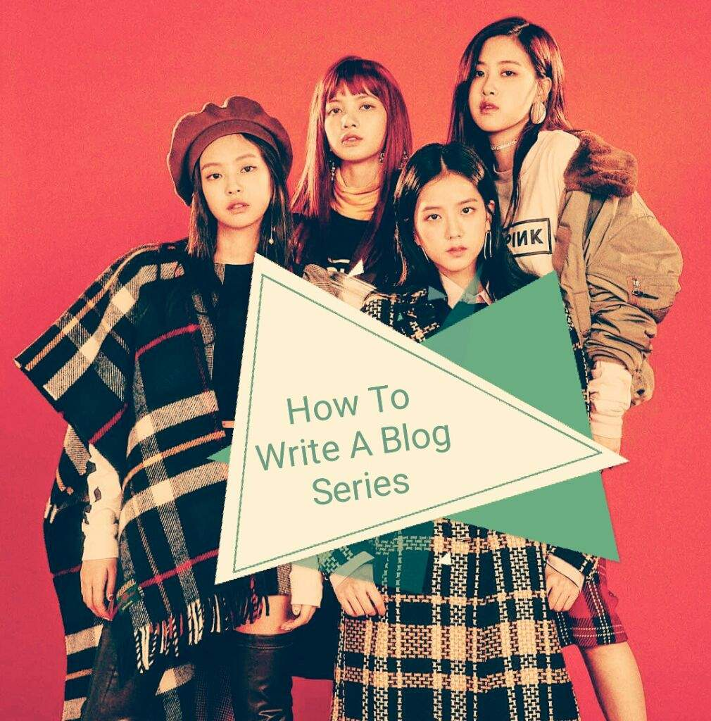 How To Write A Blog Series | BLINK (블링크) Amino