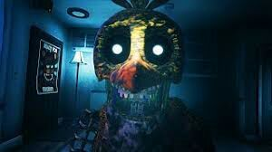 How to Survive: TJOC Story Mode Living Room | Five Nights At ...